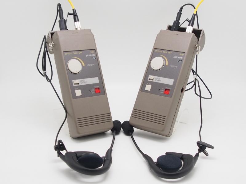 Оптические телефоны Haktronics Photom 415/430/450/450XL