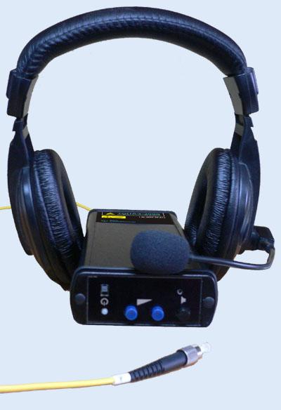 Оптические телефоны серии ТОПАЗ-2000