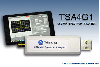 TSA4G1 USB Mini Spectrum Analyzer